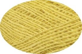 Einband Lacegarn - Nr. 1765 - zitronengelb