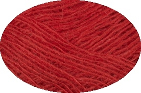 Einband / Lace Yarn Nr. 1770 - flame red